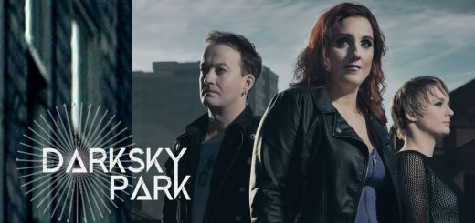 Dark Sky Park Romantic Doom Rock